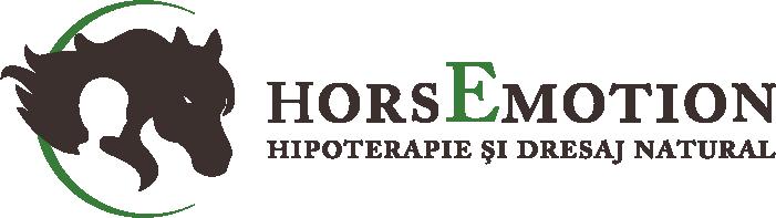 HorsEmotion Logo